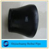 Raccord de tuyau en acier au carbone A234/A420 B16.9 Con/Réducteur ECC