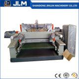 Triplement chaîne de production machine d'écaillement en bois au Mexique