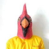 Deluxes Quality Latest Eagle Head Latex Mask für Wholesale