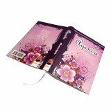 Todas as cores de excelente qualidade para a impressão de notebook de Viagem