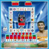 Uganda Monedas populares Juegos de Azar Casino máquinas de juego tragaperras
