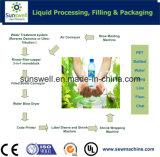 Automatische Qualitäts-reines Mineralwasser, das Pflanze bildet