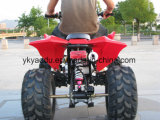 Nuevo estilo de los niños Quad Kawasaki 110cc /ATV 125cc
