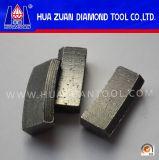 L'extrémité mûre de diamant de morceau de foret de faisceau de formule pour renforcent le béton