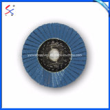 "Volet abrasif Disc 2 "" 3 "" La zircone avec base de fibre de verre"