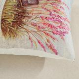 Cassa decorativa stampata Digitahi personalizzata del cuscino di manovella del coperchio dell'ammortizzatore superiore