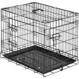 高品質折る犬のケージ犬の犬小屋ペットケージ