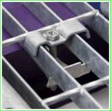 Гальванизированные Grating зажимы от профессионального Grating изготовления