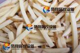 저미기 삭감하는 산업 작은 소형 감자 칩 기계를 만들기