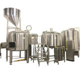 800L utiliza micro cervecería el equipo de venta