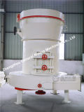 Usine à haute pression de rectifieuse de Micropowder de finesse élevée