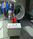 Nuevo diseño de hoja de plástico automática Máquina de soldadura a tope