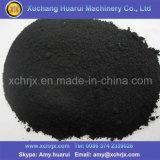 ゴム製粉機械かタイヤの粉砕機機械をリサイクルする不用なタイヤ