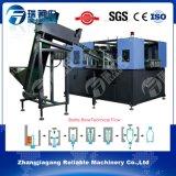 Frasco fácil do animal de estimação da operação que faz a máquina engarrafar a máquina de sopro