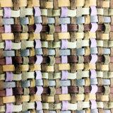 Nouveau design-4 (canapé tissu) : polyester Tissu d'impression, transfert de chaleur, utilisé pour les vêtements et textiles d'accueil