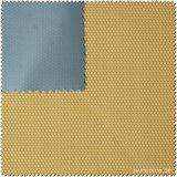 Bienenwabe-Muster-Schuh-Futter-Leder (SL020060)