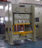Freio da imprensa de potência da manivela do dobro do frame de uma abertura de 110 toneladas