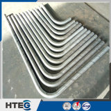 Chine Fabricant Radiant Steam Superheater Coils in Boiler