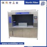 Fuite de haute performance détectant le matériel pour le filtre de H13 H14 HEPA