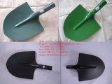 Лопата S529 лопаткоулавливателя порошка нескольких цветов Coated стальная