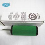 Pijp in het Element van de Filter van de Lijn (E1-24) met het Materiaal van de Glasvezel Hv
