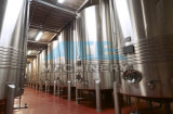 Fermentadora del vino/de la cerveza de 1000 litros/depósito de fermentación para la venta