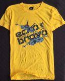 子供のTシャツ、子供の漫画の印刷のTシャツ、綿の子供-ワイシャツ、100000PCS
