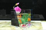 O Aquário decorativos de qualidade superior, tanque de peixes criativa de acrílico