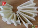 PE Plastic het Machinaal bewerken Deel met de Weerstand van de Lage Temperatuur