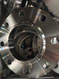 Enxerto do encaixe de tubulação do aço inoxidável A182 F304/316L na flange