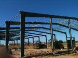 Сборные стальные семинар в Алжире
