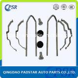 Accesorios de los kits de reparación de las zapatas de freno de las piezas de automóvil Wva29126