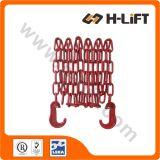 Legierung Chain Lashing/Lashing Chain mit Hooks