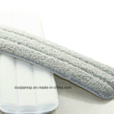 Flaches Mopp Pad mit Gray Color