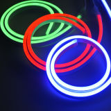Flex LED Light Rope Hot What / Blanc / Rouge / Bleu / Vert LED Light LED Neon