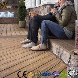 Umweltfreundliche WPC zusammengesetzte hölzerne Fußböden des China-Lieferanten-