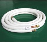Il formato di rame del tubo del condizionatore d'aria della bobina del tubo di rame può essere personalizzato