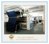 Пресса Open-Width текстильных машин для окончательной обработки