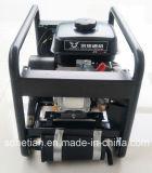 24V DC 디젤 발전기를 가동하는 ISO 증명서 반동