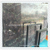 Tilesのための中国のBlue Marble Slab