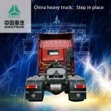 Dieselmotor voor de Machines van de Bouw van de Reeks van de Macht Chaiwei Wp6 aan Palestina