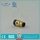 Kingq Panasonic 350 MIG soldadura antorcha para máquina de soldadura eléctrica