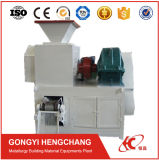 High Presses Coconut Powder Coal Ball Briquette Making Machine
