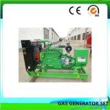 50 Kw biogás o generador de gas de residuos animales