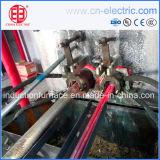 黄銅かBronze Rod/Tube Continuous Casting Machine Production Line