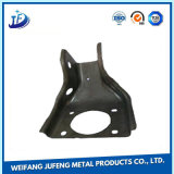 OEMアルミニウムかステンレス鋼の陽極酸化を用いる押された部分を押す精密なシート・メタル