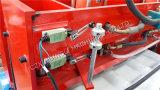 Цены по прейскуранту завода-изготовителя делая строительный материал Metal толь застеклили крен плитки формируя машину для сбывания