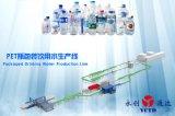 Новый продукт малых ПЭТ бутылок в термоусадочную пленку упаковочные машины (YCTD-YCBS130)