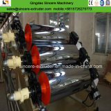 PVC Sheet Plastic To extrude Machine \ Line Production