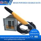 Galin/Gema Drei-Stücke Puder-Spray/Farbanstrich-/Beschichtung-Maschine Opt2f (Controller/Steuerung unitCG08 + Gewehr GA03)